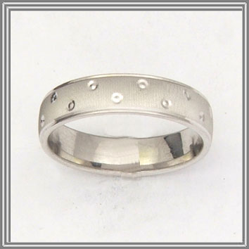 sito affidabile d7be7 63dab Wedding band comfort mod. WE209250BG
